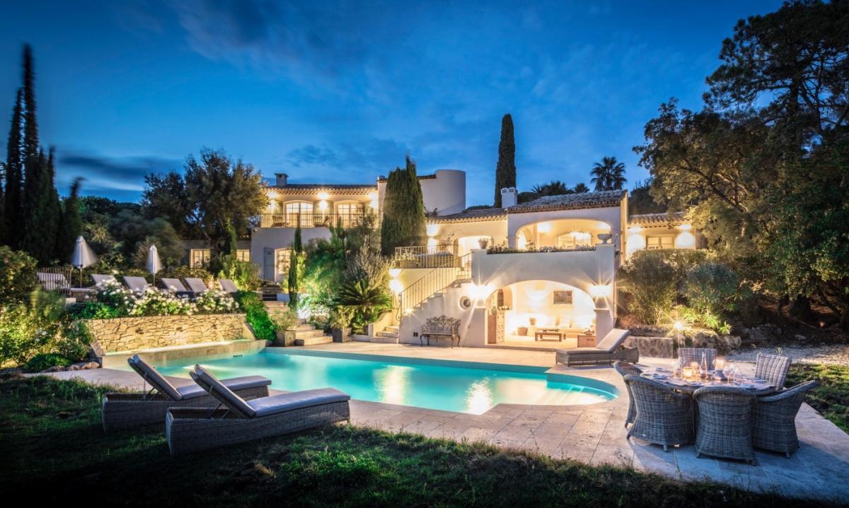 Снять виллу на лазурном берегу недвижимость в испании торревьеха эконом класса