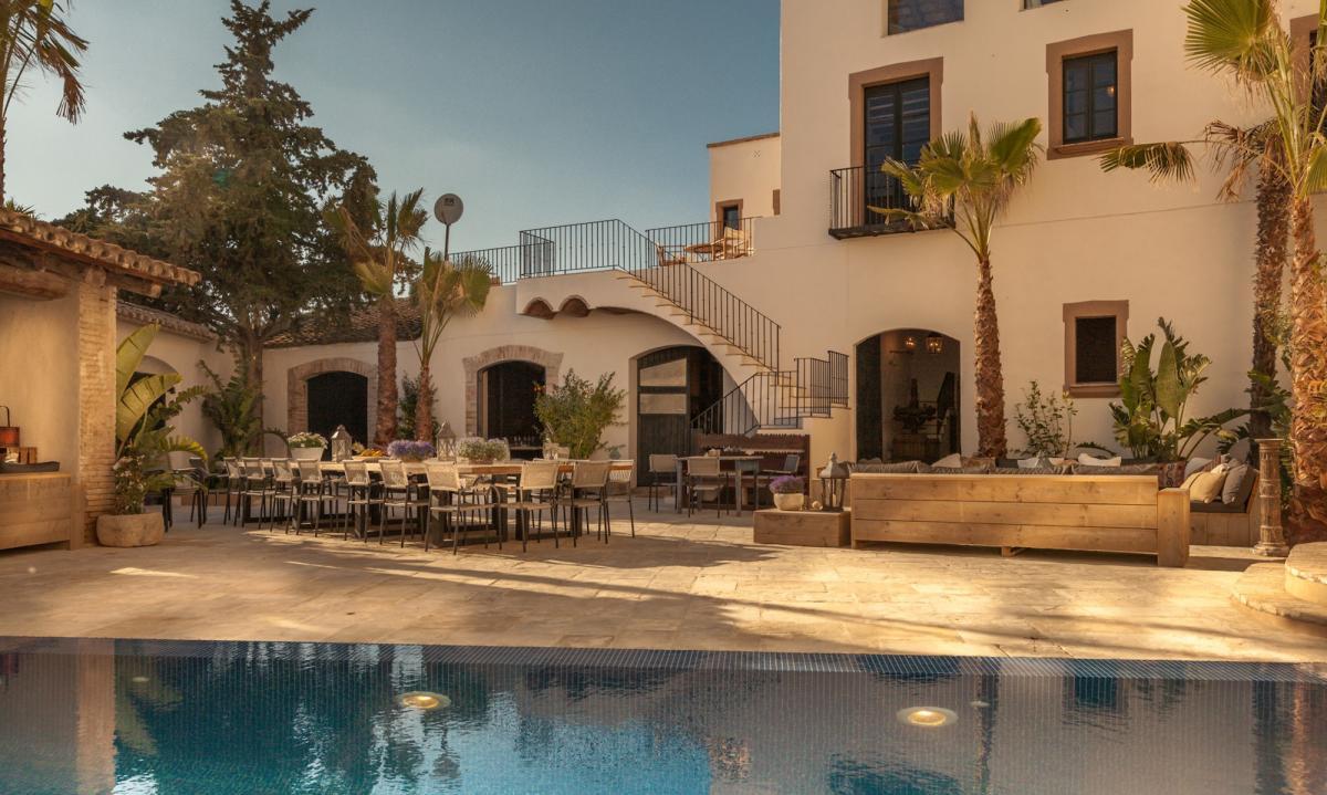 Квартиры и недвижимость в испании