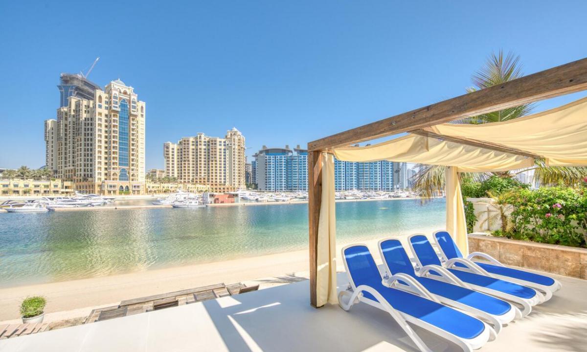 Дубай аренда жилья на берегу моря россия открытие границ для украинцев