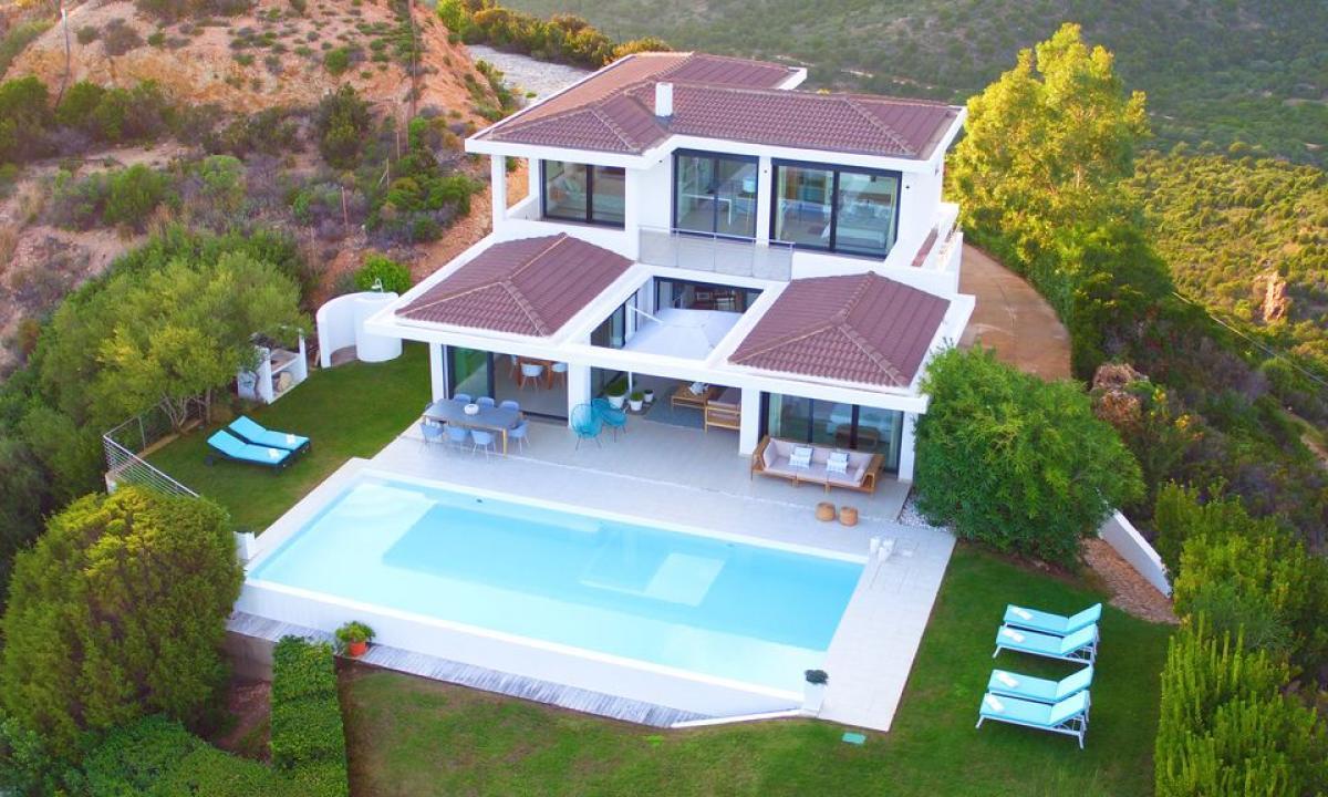 Сардиния аренда дома купить участок в батуми