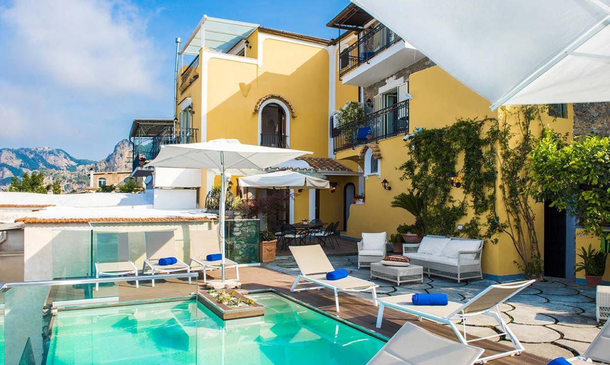 Аренда жилья в Сицилии (Италия) - арендовать жилье в
